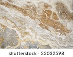 Colorful natural stone background, texture - stock photo