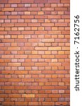 brickwall background - stock photo
