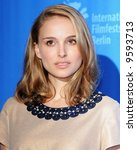 Natalie Portman - stock photo