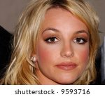Britney Spears - stock photo